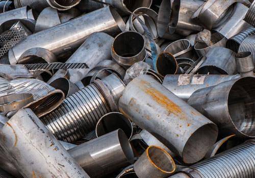 Cetrading Export | Scrap metals, Used Rails, HMS 1/2 Copper