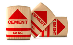 bags-cement-front-view-white-background-d-render-49724271